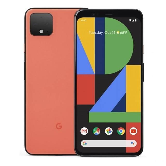 谷歌 Pixel 4 XL