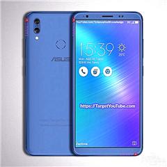 华硕 ZenFone 5 Max