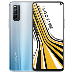 vivo iQOO Z1(5G)