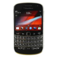 黑莓 Bold 9900