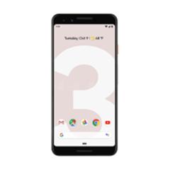 谷歌 Pixel 3