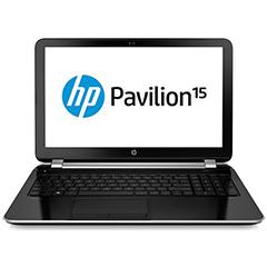 惠普 Pavilion 15-n200